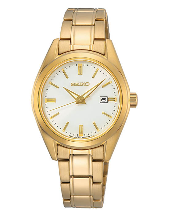 Часы Seiko Conceptual Series Dress SUR632P1
